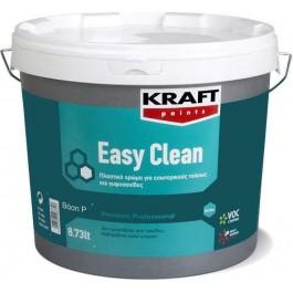EASY CLEAN  KRAFT ΑΦΟΙ ΚΑΛΑΜΠΟΓΙΑ Ο.Ε