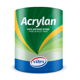 ACRYLAN(100% AΚΡΥΛΙΚΟ) VITEX ΑΦΟΙ ΚΑΛΑΜΠΟΓΙΑ Ο.Ε