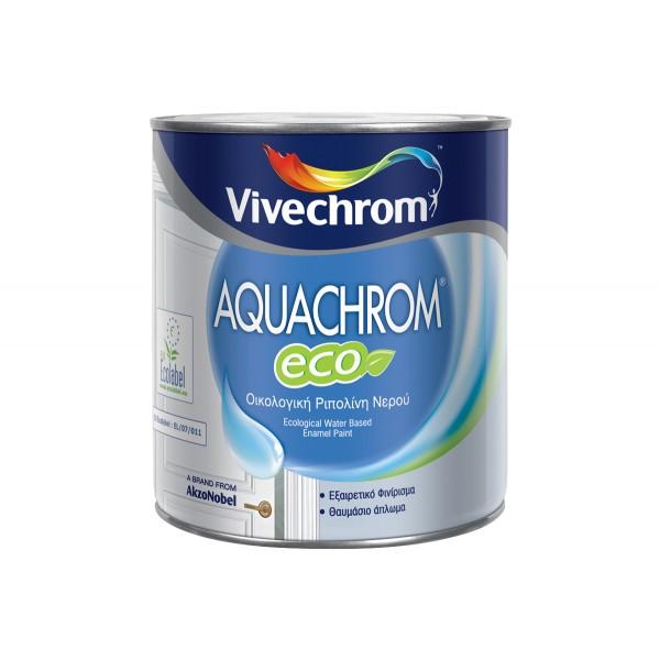 Ριπολινη Νερου - Vivechrom Aquachrom Eco AΦΟΙ ΚΑΛΑΜΠΟΓΙΑ Ο.Ε