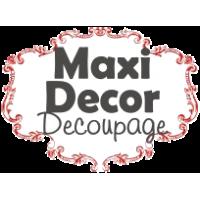 MAXI DECOR- ΧΡΩΜΑΤΑ ΚΙΜΩΛΙΑΣ